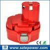 24V 3500mAh drill power tool Battery for Makita 1420,1422, 1433,1434, 1435,1435F, 192699-A, 193158-3