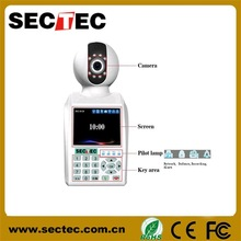 intuitive and user-friendly operation low cost dvr cctv camera