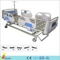 5 funzioni elettriche letto cure ospedaliere rotante posti letto ospedalieri letto di ospedale paraurti