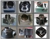 Italika Moto engine parts,cylinder blocks