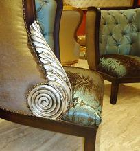 Italian classic Sofa set Style European Classic Furniture