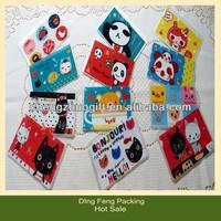 High quality Cartoon PVC Card Bag, card holder, card pouch