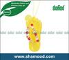 Flip-flop Scented Plastic Hanging Novelty Car Air freshener