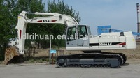 Mini excavator prices Atlas 33 ton excavator 3306LC
