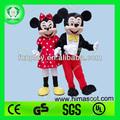 oi qualidade ce alta minnie mouse mascote fantasia