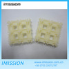 Customizable injection moulding plastic spare parts
