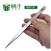 BEST-Q1 Practical multi function stainless tweezer