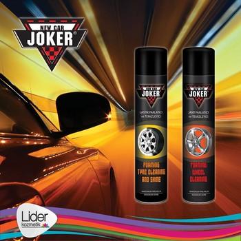 Best Tyre Polish Spray