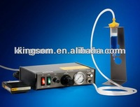 KS-800 Automatic Glue Dispenser with time controller, high quality Solder Paste Dispenser from Shenzhen
