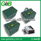 12V 40Ah LiFePO4 Car Battery