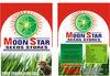 Moon Star Hybrid Sorghum Sudan Grass Seeds