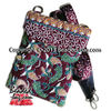 Beaded Bag - Beaded Pouch Bag, Cell Phone Pouch