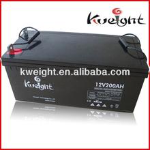 Lead Acid Batteries 200AH (12 Volt)