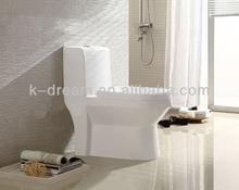 Ceramic WC Toilet