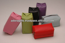 cute make up bags/ make up bag set/ zipper cosmetic bags