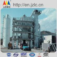 Hot 2015 ! High quality LB1500 Asphalt Mixing Plant bitumen mixing