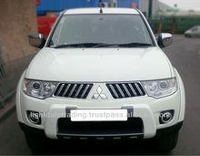 2010 Mitsubishi L200 2.5 Diesel Automatic 4WD