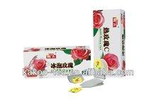 Kakoo Double Chamber Ice Rose Black Tea Bags