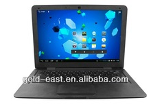 New 13.3 inch Ultrabook Netbook with VIA8850 CPU