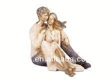 New figurine resin craft