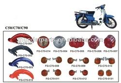 motorcycle Spare parts for Cubs,moped,50cc,70cc,90cc,100cc,110cc,125cc