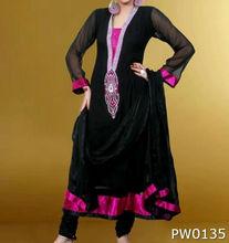 fashion dress PW0135 party wear