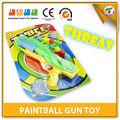 prodotto caldo di plastica per bambini giocattolo pistole del paintball in vendita