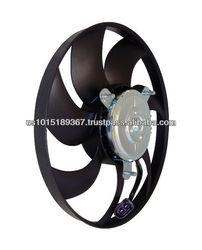 Engine Cooling Motor Right Audi VW Volkswagen 1K0959455ET