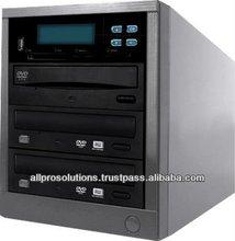 M-BC-2-BD 2 Drive Blu-Ray DVD Duplicator System w/ Flash Card to Disc Duplication (MS / CF / SD / MMC / USB)