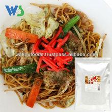 Funmatu yakisoba sauce (DB-2) yahoo japan yakisoba powder for japanese food 1kg