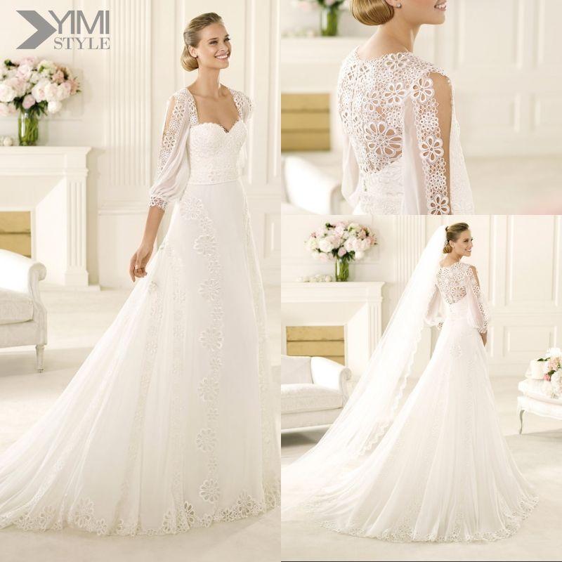 Elegant wedding dresses for older brides junoir for Elegant wedding dresses for mature brides