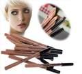12 adet doulble renk kaş kalem kapsama gizlemek kaş kalemleri jc01017(12)
