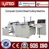 XHQ- Automatic Computer Control Paper & Film Sheet Cutting Machine