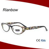 European 2014 fashion vogue reading glasses eyeglasses