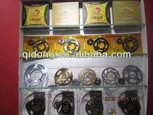 moto parts made in china