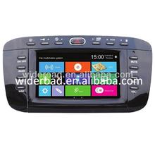 fiat punto gps navigation touch screen cheap car dvd player