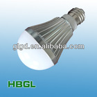 AC100v-240v 18w e27 base led bulb cost shipping from china to egypt