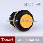 CE IP67 RoHS novelty push button