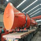 HOT selling oil palm fiber dryer machine in Philliphines, India, Vietnam, Singapore, etc