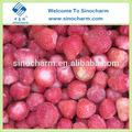 congelados de fresa frutas