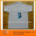 Polo personalizado camisas Design conforto cor para homens venda