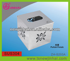 Table Facial Tissue Box Holder ZH-S203A