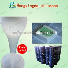 Japan shin-etsu silicone rubber material