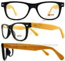 Acetate Handmade Frames & Eyeglasses - Sixteen SXT-16001
