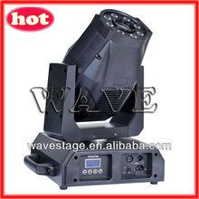 WLEDM-05-4 HOT 150W led gobo and wash moving new products on china market