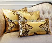 European style sofa pillow cover set / throw pillow cover set / back cushion cover