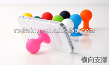 Convenient ball shape phone holder for Iphone