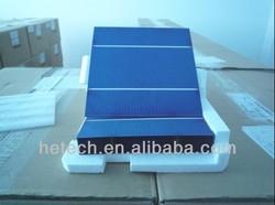Poly solar cells 156*156mm