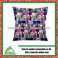 hochwertiges polyester gefüllt embrodered design luxuriöse kissen