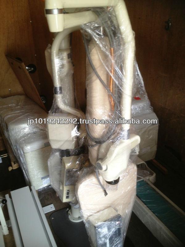 Yoshida factory Dental X ray equipment REX Made in Japan 100V